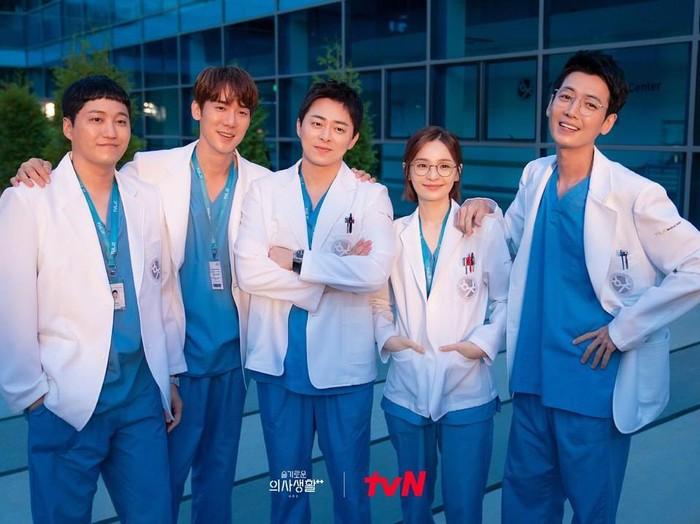 Hospital Playlist 2