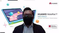 Huawei MatePad T8 Kids Edition, Gadget Paling Ramah Untuk Anak