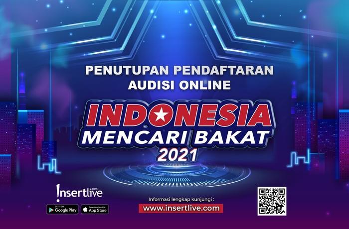 Indonesia Mencari Bakat 2021