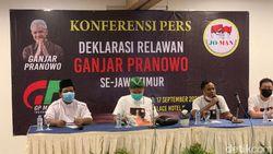 Jika Jokowi Amini Jabatan 3 Periode, JoMan akan Melawan