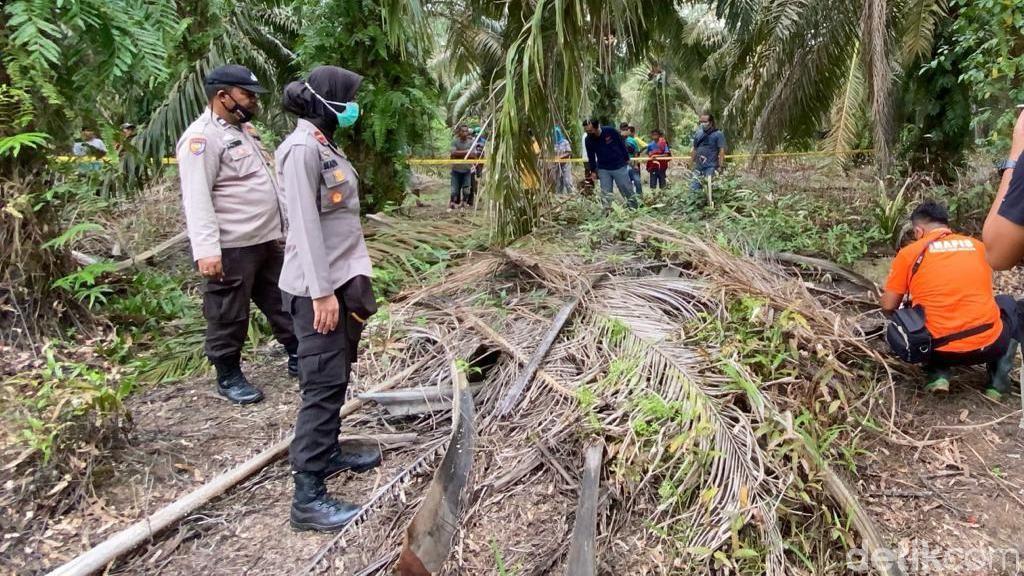 Kesan Polisi di Riau Dipimpin Kapolsek Polwan Berusia 23 Tahun