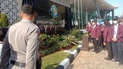 Menteri KKP Resmikan Logo Baru Kementerian, Tak Ada Lagi Logo Ikan