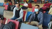 5 Tahun Mengungsi di Bali, WN Suriah Terpaksa Pulang Akibat Kecelakaan
