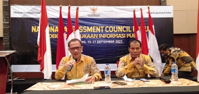 Komisi Informasi Pusat KIP