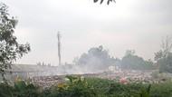 Agar Tak Ada Bakar Sampah Pondok Betung, Warga Minta Pengangkutan Dinas LH