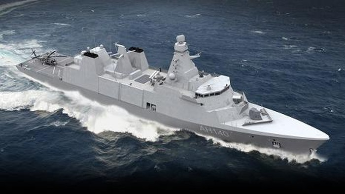 Pemerintah Indonesia dan Inggris sepakat memperkuat kerja sama pertahanan. Salah satunya dengan menyepakati kerja sama pembangunan kapal perang canggih buatan Inggris di Indonesia.