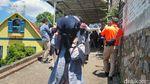Menengok Simulasi Kegempaan Sesar Lembang di Bandung Barat