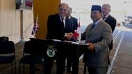 Kapal Perang Canggih Buatan Inggris Akan Dibangun di Indonesia