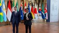 Mentan Sebut RI Siap Pimpin Forum AWG G20 Tahun 2022