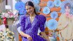 Momen Mikha Tambayong Bareng V dan Jungkook, Kejutan dari Deva Mahenra