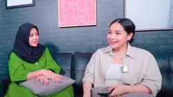 Aurel ke Nagita Slavina: Kak Gigi Selama Hamil Bercinta Nggak?