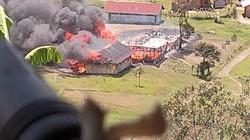 KKB Lecehkan dan Bunuh Nakes di Papua, TNI Sebut KNPB Terlibat