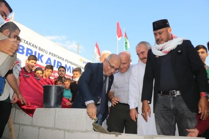 Nusantara Palestina Center