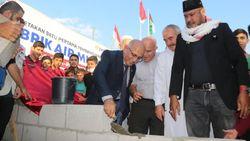 Nusantara Palestina Center-Daarut TauhiidBangun Pabrik Air Minum di Gaza