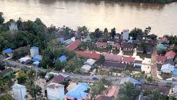 Pemprov Kalteng Siapkan Bantuan bagi Korban Banjir di Palangka Raya
