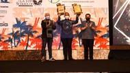 Pertamina Raih Penghargaan Nusantara CSR Award
