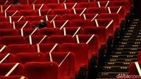 Bioskop Masih Sepi Meski Sudah Dibuka, Pengusaha Beberkan Pemicunya