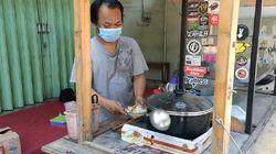 Di Kediri Ada Penjual Soto Ayam Rp 2 Ribu per Mangkok, Cobain Yuk