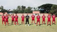 Sambut Liga 2 2021, Pelatih Tuntut Kerja Keras Persis Solo