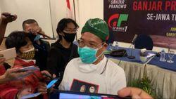 GP Mania Pilih Erick Thohir Sebagai Calon Wapres Ganjar The Next Presiden