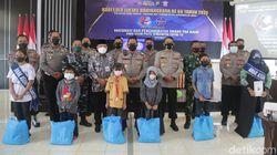 Puluhan Yatim Piatu Dampak COVID-19 di Banyuwangi Diangkat Jadi Anak Asuh