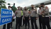 Lokasi dan Jadwal Ganjil Genap Jakarta Hari Sabtu-Minggu, Termasuk Tempat Wisata