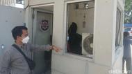 Perusahaan Finance di Karawang Diserang OTK, 1 Sekuriti Luka Kena Bacok
