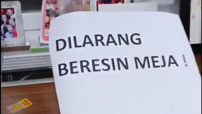 Potret Pegawai KPK Bakal Dipecat