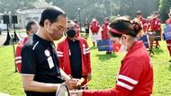 Leani Sebut Era Jokowi Atlet Difabel dan Nondifabel Setara