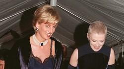 9 Gaya Paling Kontroversial di MET Gala, Putri Diana Hingga Rihanna