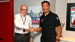 Petronas SRT Berubah Jadi RNF MotoGP Racing Musim Depan