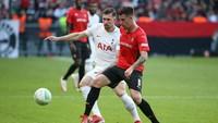 Hasil UEFA Conference League: Tottenham Diimbangi Rennes 2-2