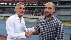 Eks Pelatih Man City Puji Roberto Mancini, Sindir Pep Guardiola