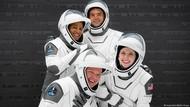 SpaceX Inspiration4, Era Misi Luar Angkasa Warga Sipil Dimulai