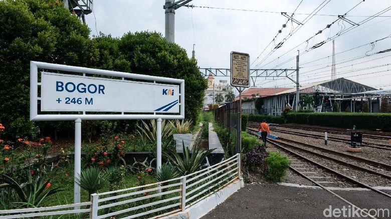 Stasiun Bogor