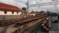 Stasiun Manggarai, Saksi Bisu Misi Rahasia Sukarno dan Pemuda Pejuang