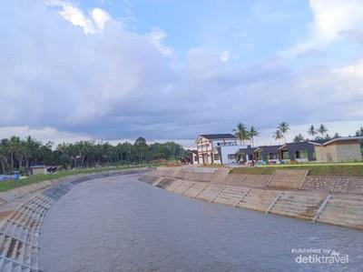 Taman Wisata Cantik dari Payakumbuh, Rancak Bana!