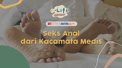 Live! e-Life: Seks Anal dari Kacamata Medis