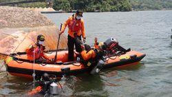 Polisi Periksa Saksi-saksi Tenggelamnya Kapal Pengayoman IV di Cilacap