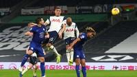 10 Fakta Tottenham Vs Chelsea