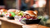Penjual Burger Sukses Miliki 67 Hotel dan Efek Kesalahan Minum Kopi