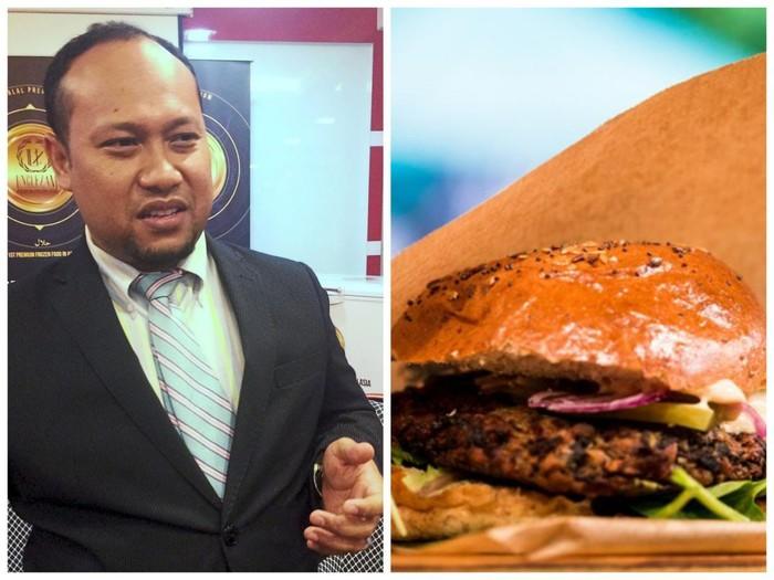 Berawal dari Jualan Burger, Pria Ini Sekarang Jadi Pemilik 67 Hotel!