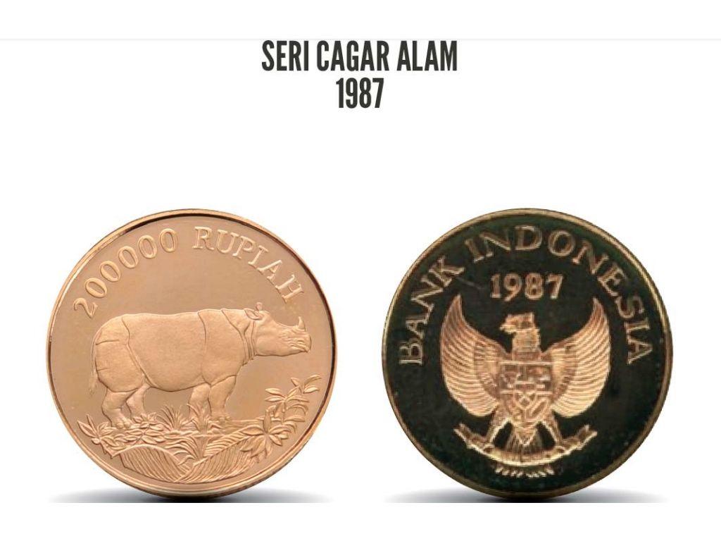 Uang Koin Khusus