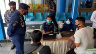 Vaksinasi COVID-19 Sasar Kru dan Penumpang Kapal di Pelabuhan Tanjungwangi