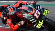 Vinales Tercepat di Latihan Bebas Hari Pertama MotoGP San Marino