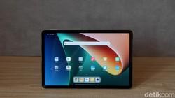 Harga dan Spesifikasi Xiaomi Pad 5