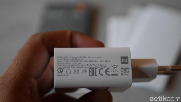 Xiaomi Redmi 10