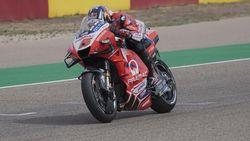 Hasil FP2 MotoGP San Marino: Giliran Zarco Tercepat