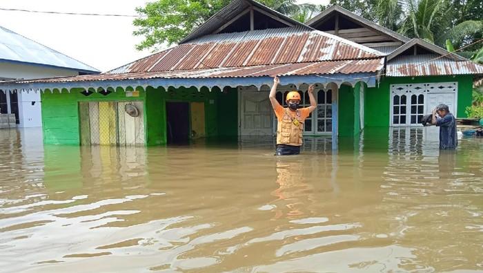 Banjir di Gorontalo