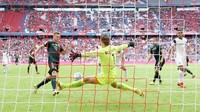 Bayern Vs Bochum: Die Roten Pesta 7 Gol